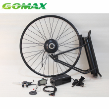 Electrical Bicycle Motor Conversion Kit Kits 500W Electric Moped Bicycles Recumbent Trike