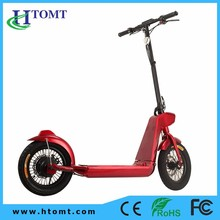 14 Inch tyre electric unicycle mini scooter two wheels self bal electric kick scooter hot electric self balancing scooter
