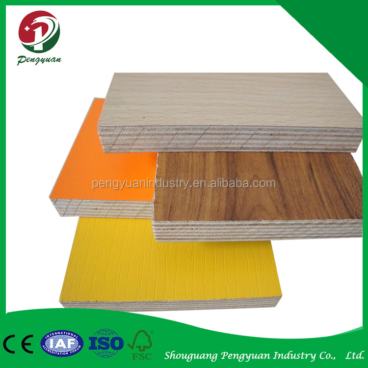 Best discount 1.5mm-25mm fire retardant plywood prices