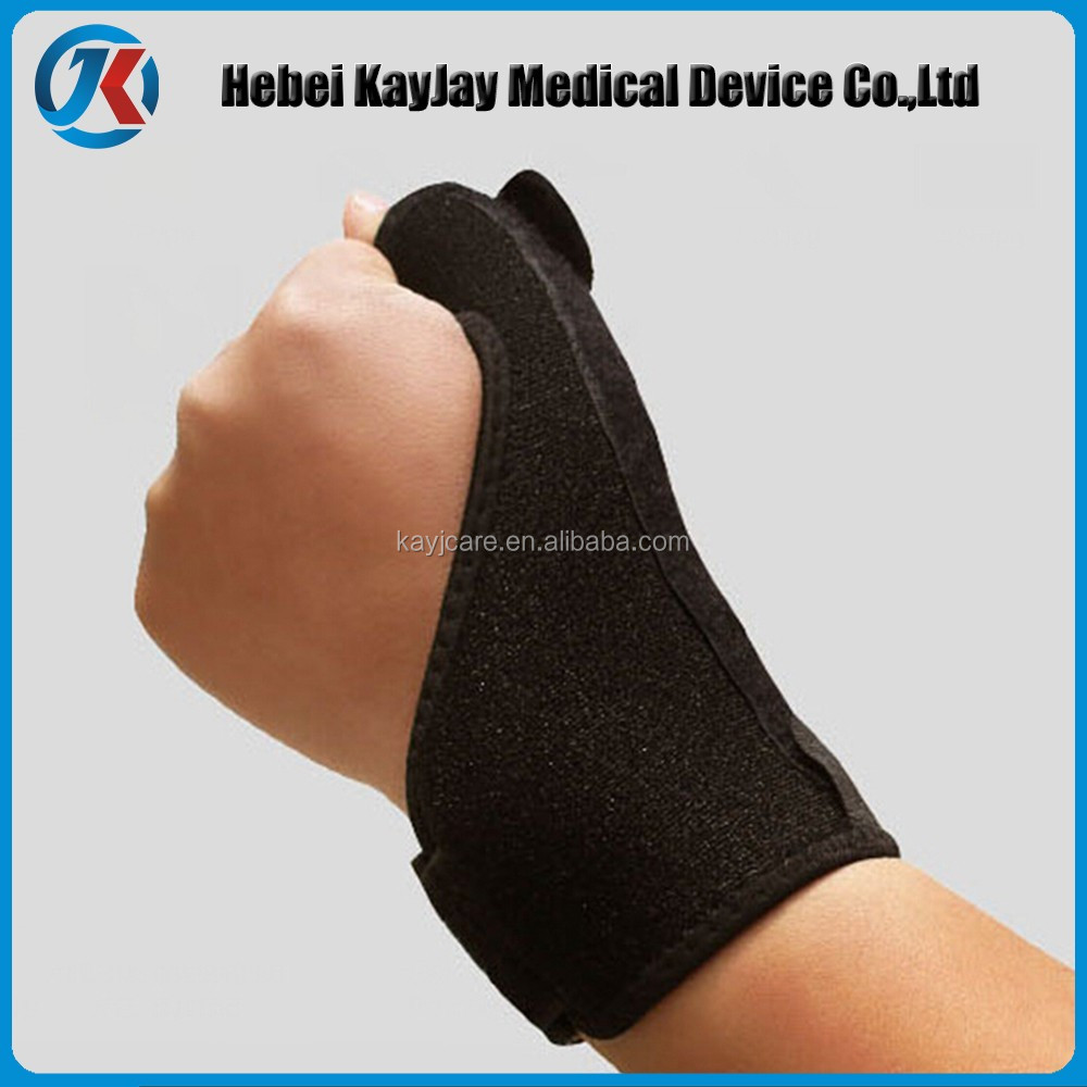Hand Gloves Safety Guard For Bike With Bandage From China ...