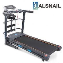 Alisnail 11500 folding walking fitness electric treadmill a treadmill running machine running track machine