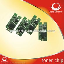 Toner reset chip for Epson C1700 CX17NF