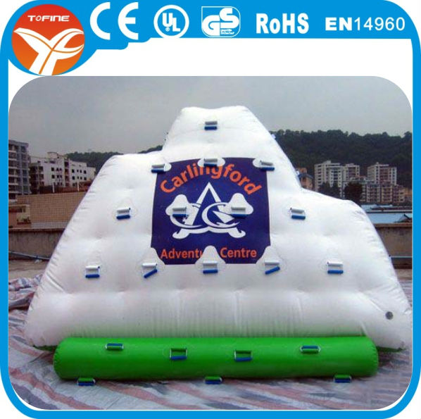 Professional Inflatable Ride Water Sports