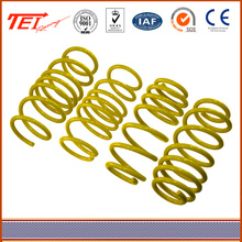 TEI 3-4cm Lower SICR6 Steel Progressive Design coil spring for honda civic rear By Cold Coiling Craft With 2 Years Warranty