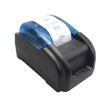 Promotional kiosk thermal receipt printer manufactured in China