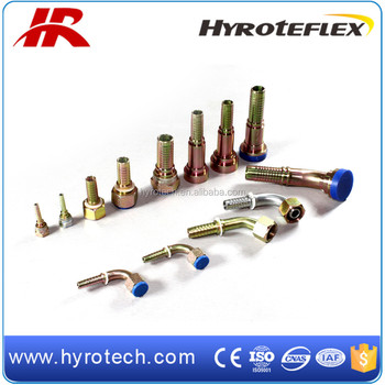 hydraulic hose fittings/hydraulic accessories