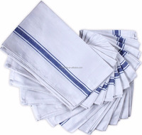 Royal classic standard size 100%cotton cleaning kitchen towel set