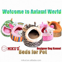 H.O.T Special Wholesale Super Fabric Luxury Animal Pet Dog Beds, Funny Dog House