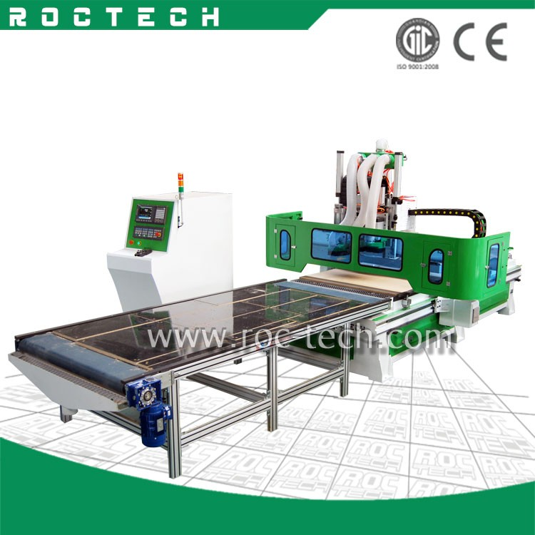 RC1325K2 Horizontal Wood Drilling Machine