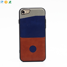 Mobile phone accessories,wallet card slot mobile phone case for iPhone 8
