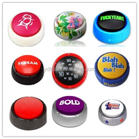 Easy button Customized sound button musical gadget gifts