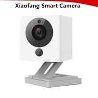 Original Mi XiaoFang Home IP Camera HD 1080P 750TVL Portable Night Vision Smart IP Camera F2.0 Large Aperture CCTV Camera