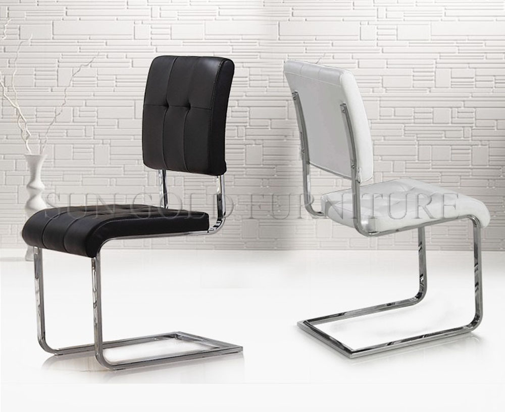Hot Sale Dining Room Furniture Cheap Modern Leather Dining