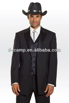 MWS-136 New style wedding dress suits for men 2013