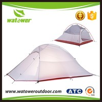 SGS certification wholesale water proof king camp tent