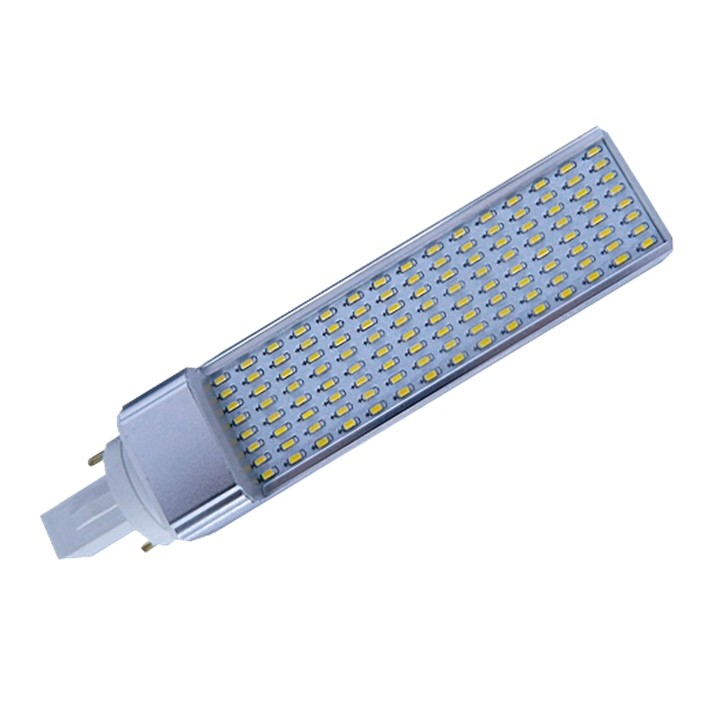 2 pins / 4 pins 13w G24 corn lights led bulb lamp SMD 3014 with 280K-6500K