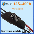 Programming 12S and 400A ESC for RC car