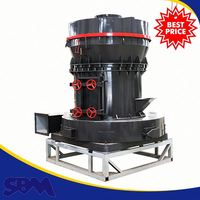 Widely Used automatic marble powder grinding