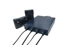 universal Quad-channel Li-ion Battery Charger for broadcast camera battery