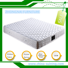 Professional Mattress Factory Visco Orthopedic Gel Memory Foam Mattress A9030-12