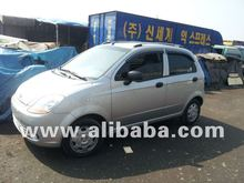 Daewoo Matiz Korea (USED CARS)