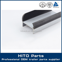 truck car door protection strip.container rubber protective strips