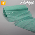 Size Customised oil absorbent cleaning cloth