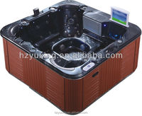 outdoor SPA bathtub A081