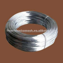 19 gauge 1.1mm Electro Galvanized Wire tie/galvanised wire binding Search direct factory
