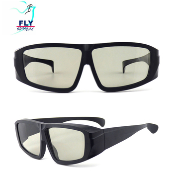 Hot Selling Cheapest Price active polarized 3D Glasses for 3D Movies