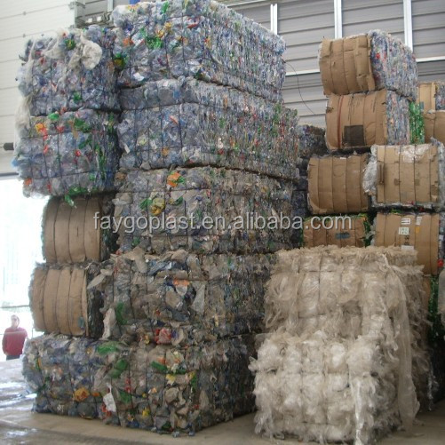 Customized of plastic recycling companies