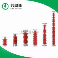 Factory Supplier station ceramic insulator