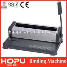 HP good quality o wire binding machine