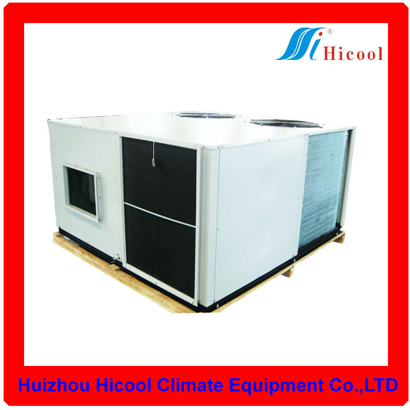 Excellent Quality Rooftop Packaged Units 120kw R22/R407c/R410a