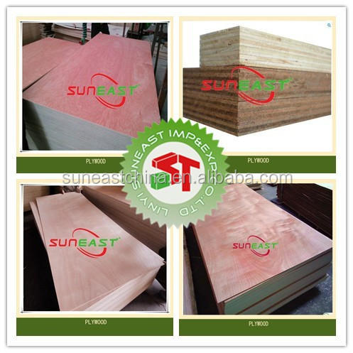 3mm Bintangor and okoume door size plywood, door skin plywood