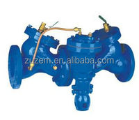 backflow prevention device HS41X-16