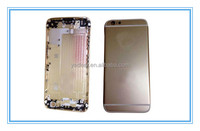 China alibaba shenzhen yadear wholesale high quality back plate cover housing for apple iphone 6