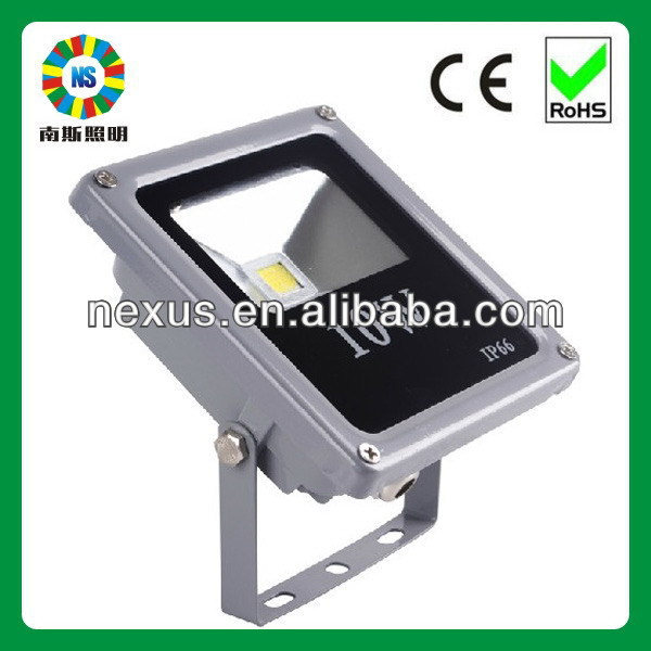 Designer custom-made waterproof rgb led outdoor flood light 12v