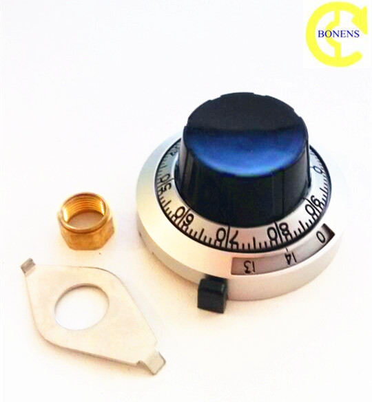 B2 46mm dial knob for wxd3590 potentiometer