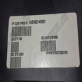 RF Power Transistor MRF6S27050HR3