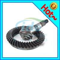 high quality car crown wheel and pinion manufacturer for iveco