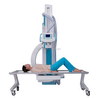 Equipment Digital X Ray Machine Price