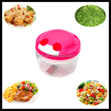 Multi-Function Plastic Vegetable Fruit Chopper/ Food Vegetable Cutter/Vegetable Shredder