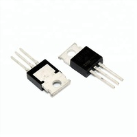 High Quality IRF740 MOSFET N-CH 400V 10A TO-220AB IRF740PBF
