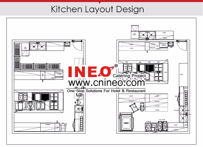 INEO Successful University Canteen Projects In Zambia