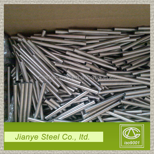 stainless steel needle tube / stainless steel capillary pipe