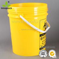 plastic drums,pails & barrels 1 gallon 2 gallon 3 gallon 4 gallon 5 gallon