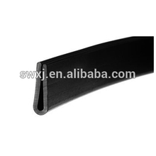 Rubber Extrusion seals/Rubber U Channel Section