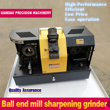 High quality universal grinding machine X8 end mill ball nose sharpener grinder machine