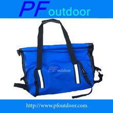 new product waterproof bag 500D PVC dry bag feel free duffel bag
